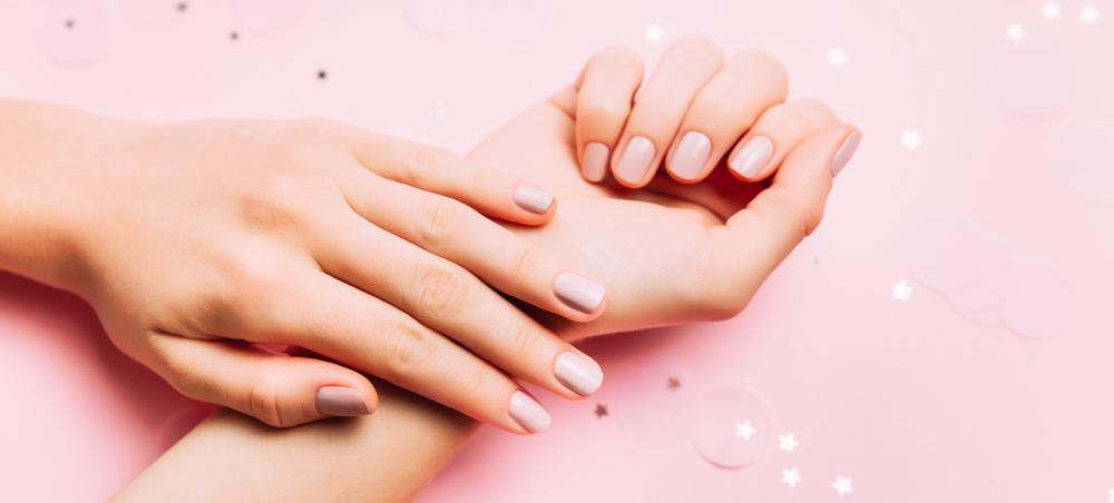 Pink Color Gel Polish